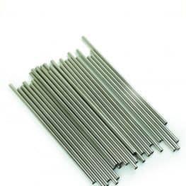 Reusable Straight Straws