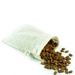 Organic Bulk Almonds