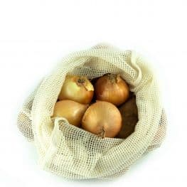 Medium Mesh Bag