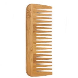 bamboo comb